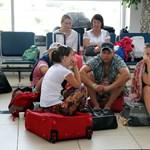 1000 magyar utas rekedt Törökországban – lépett a Telekom