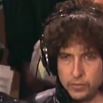 Ha rossz napja van, nézze csak meg, hogy érezte magát Bob Dylan a We Are The World felvétele közben