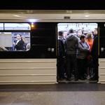 Szilveszterkor is lesz éjszakai metró