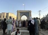 26 húngaros evacuados de Kabul