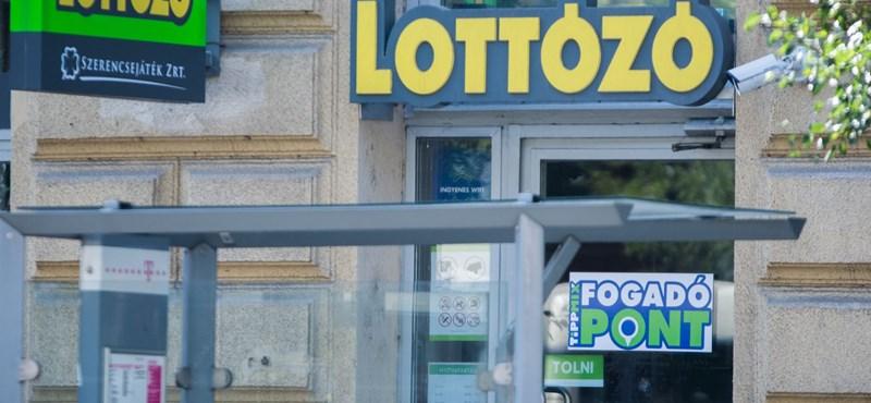 Egészen páratlan számokat húztak ki az ötös lottón