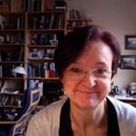 Az angol tanárnő, akit egész Budapest hallgat