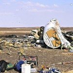 Kitiltották az egyiptomi gépeket Oroszországból