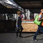 Szerbiában kinyitnak a zárt piacok és az edzőtermek