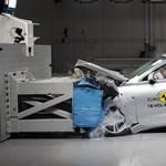 Ez a 11 autó a legbiztonságosabb most Európában