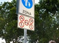 Egymást nyírják a rolleresek, gyalogosok, biciklisek, de kinek hol a helye?