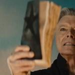 David Bowie lemezeiből kelt el a legtöbb tavaly Nagy-Britanniában