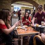 Ilyen kávézóból nincs több Budapesten