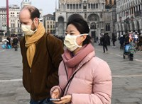 Koronavírus Olaszországban: összeomlás szélén vannak a gócpontokban a kórházak