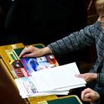Vörös csilllag: a végén az MSZP fizetheti az államra kirótt kártérítést