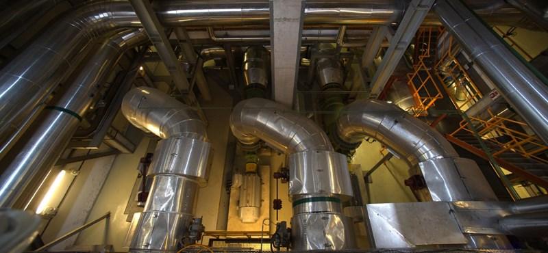 Egyre kevesebb szenet és egyre több biomasszát éget a magyar távhőszektor