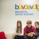 Végre egy állami oktatási program, amit imádnak a gyerekek
