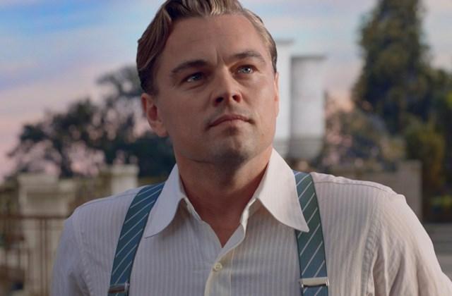 afp. hózentróger - Great Gatsby, The (2013) Leonardo Dicaprio