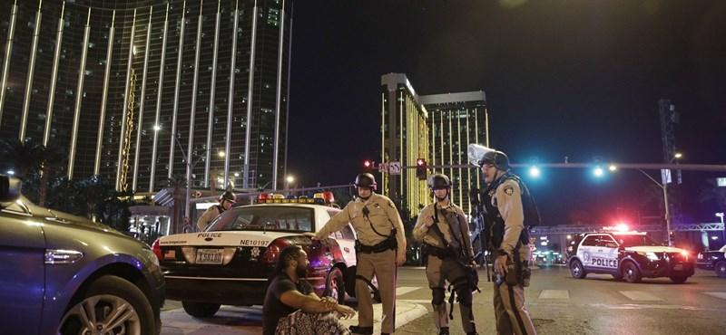 Megszólaltak a magyarok, akik ott voltak Las Vegasban a tömeggyilkosság idején