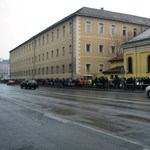 Nyomorkarácsony Budapesten