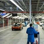 Fél éves várólista van a BMW elektromos autójára