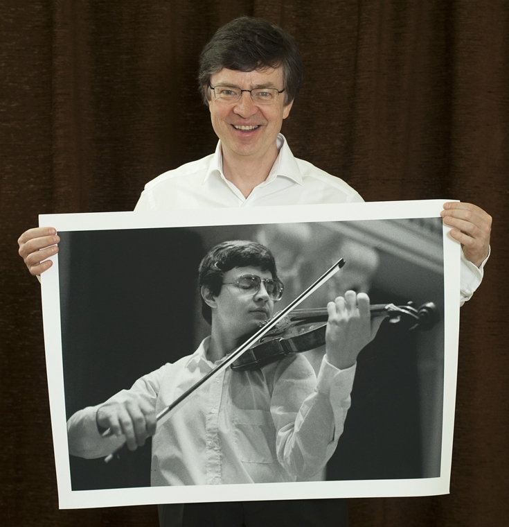 ne HASZNÁLD! - Szigeti Tamás: Da Capo - második tétel - nagyítás - Stuller Gyula - 1981 és 2017