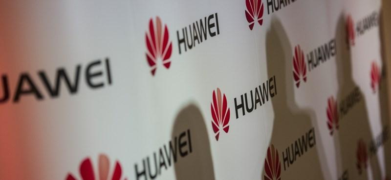 Kivár a Huawei az Android lecserélésével