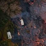 Évekig is eltarthat a hawaii Kilauea tűzhányó kitörése