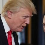 CNN: Putyin rácsörgött Trumpra, több mint egy órát beszélgettek