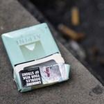 Kirándulóhelyen nem lesz dohánybolt