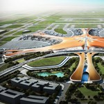 Valami gyönyörű lesz a világ legnagyobb repülőtere – videó