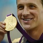 Doppingvétség miatt 14 hónapig nem versenyezhet Ryan Lochte