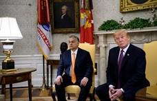 Orbán, Trump és Putyin furcsa viszonyáról ír a The New York Times