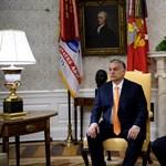 Orbán Trump segítségét kérte a civilek ellen, de hiába