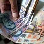 Matolcsy hozzányúlna az euróhoz, ám ez egyelőre nem több játszadozásnál