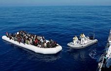 Az olasz kormány módosítaná a Salvini-féle migrációs intézkedéseket
