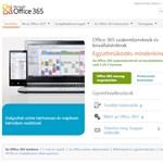 Megjelent a Microsoft Office 365