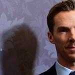 Benedict Cumberbatch fellázadt a kamillatea ellen