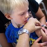 Összeomlás előtt a gyermekorvosi ellátás