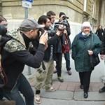 Megszólalt a népszavazási botrány hőse, Erdősi Lászlóné