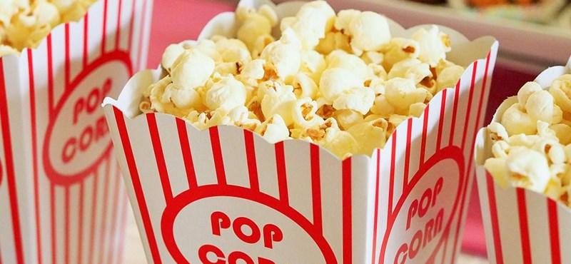 Programajánló a hétre: ezeket a filmeket nézik a legtöbben a mozikban