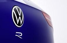Szolid tuningot kapott a 320 lovas új VW Golf R