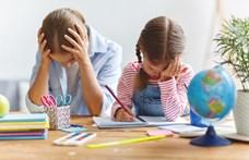 8 tipp szülőknek, ha rossz tanuló a gyerek