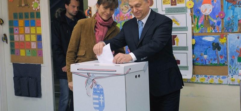 Orbán feleségével sütöget majd Demcsák Zsuzsa a Tv2-n