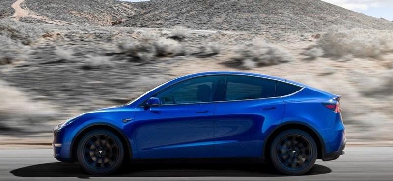 A Tesla évi félmillió kocsit gyárt majd Berlinben