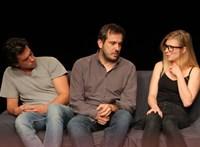 Online is bemutatják a Grecsó Krisztián regényéből készült darabot