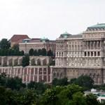Őrült ötletek az OSZK sorsáról: megy vagy marad?