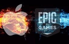 Nem szeretnénk Androiddá válni: elkezdődött az Epic Games kontra Apple per