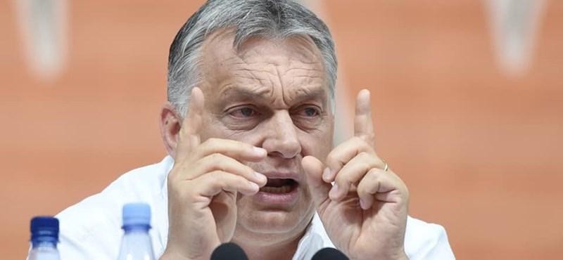 Kémek, Putyin, pénz – az Orbán-rejtély megfejtése a WSJ-ben