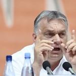 Elemzés, dráma, nevetés - 6 percben összefoglaltuk Orbán tusványosi matinéját