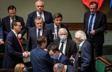 Lengyel ombudsman: Lengyelország a magyar úton halad a tekintélyuralom felé