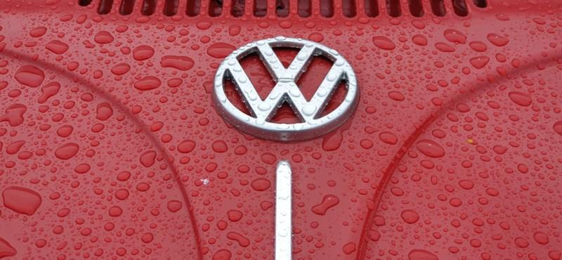 Háromezer embert rúgnak ki a Volkswagentől Szlovákiában