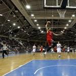 Az élcsapatok nyertek a kosárlabda NB I-ben
