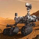 """Minden évben """"énekkel"""" köszönti fel magát születésnapján a Marson járó magányos robot"""