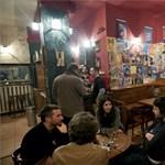 Free Ci-Gi - közösségi dohányzóhely nyílt Budapesten